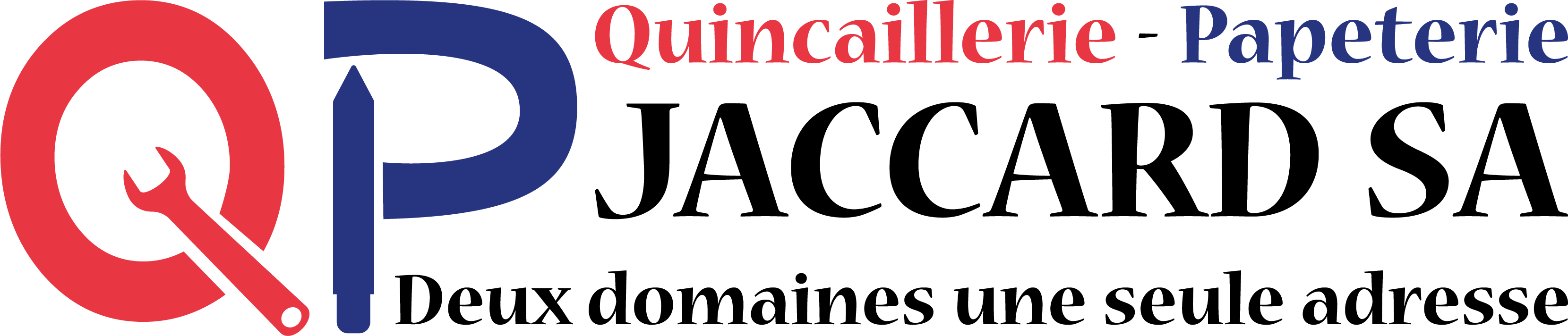 Quincaillerie Jaccard